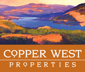 copper west logo